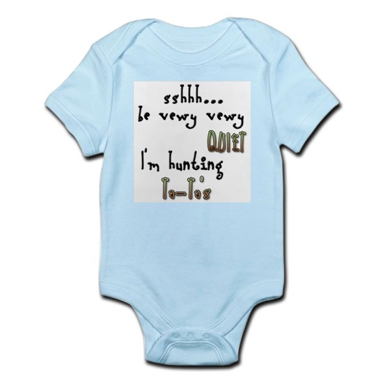 39f1ff562 Funny Onesies Baby Light Bodysuit Funny Onesies Body Suit by ...