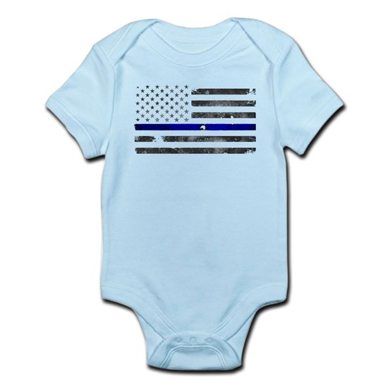 Blue Lives Matter - Police Gifts - Thin Blue Line