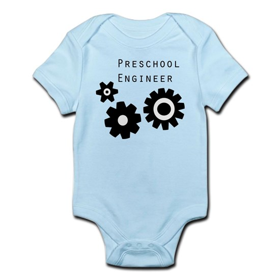 Preschool Engineer Original