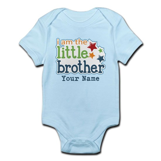 Little Brother - Personalized