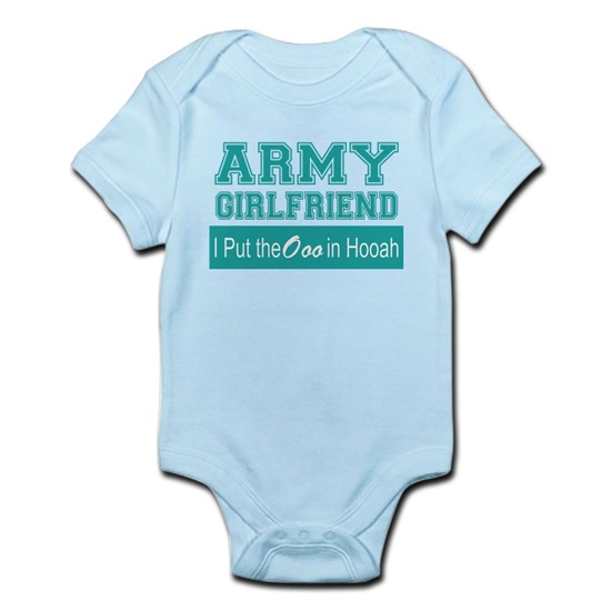 Army Girlfriend Ooo in Hooah_Teal