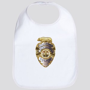 Los Angeles County Safety Police Bib