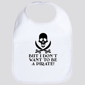 Seinfeld: Pirate Quote Bib
