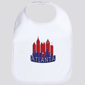 Atlanta Skyline Newwave Patriot Bib