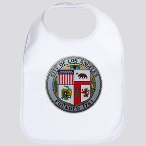 City of Los Angeles Bib
