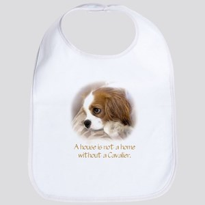 Ridley_watercolor Cotton Baby Bib