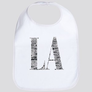 LA - Los Angeles Bib