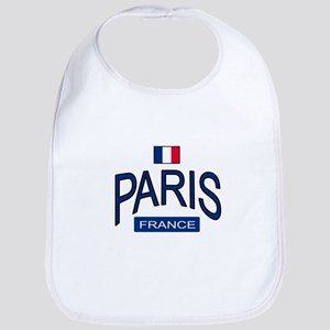 Paris France Bib