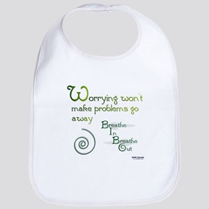 Worrying Bib