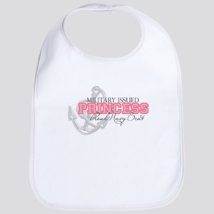 Military Issued Princess Bib