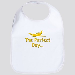 pilot airplane flying Bib