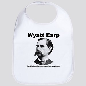 Earp: Accuracy Bib