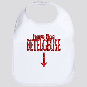 Here Lies Betelgeuse Bib