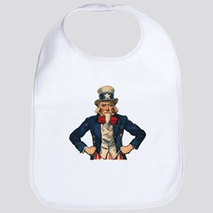 Uncle Sam Bib