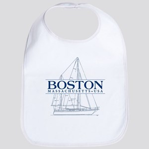 Boston - Bib