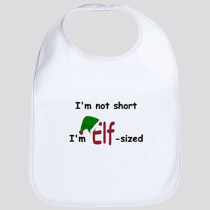 Elf - Sized Bib
