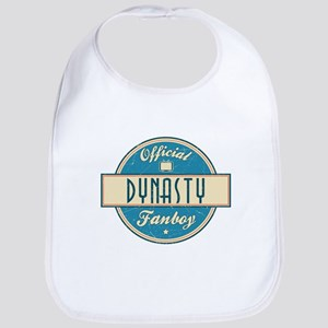 Official Dynasty Fanboy Bib