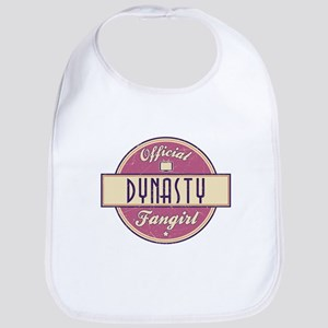 Official Dynasty Fangirl Bib