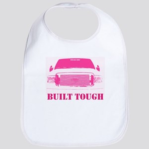 Pink Built Tough Bib