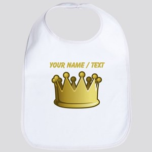 Custom Crown Bib