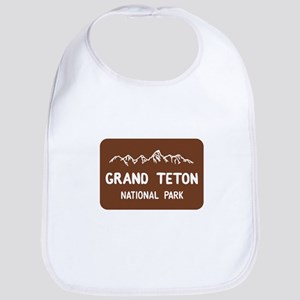 Grand Teton National Park, Wyoming Bib