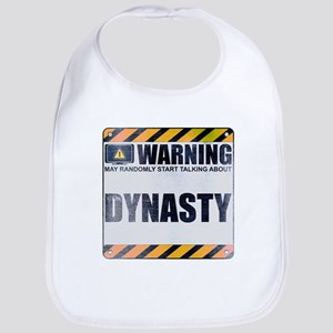 Warning: Dynasty Bib