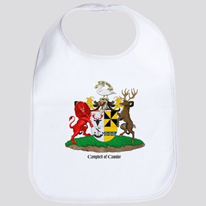Campbell of Cawdor Bib