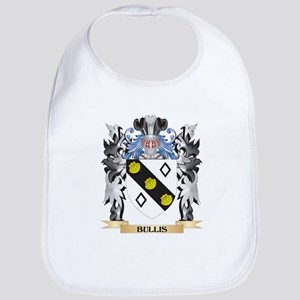 Bullis Coat of Arms - Family Crest Bib