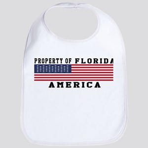 Property of Florida Bib