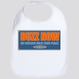 Buzz Now Bib