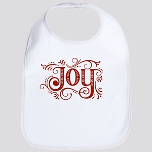 jOY [ornate] Bib