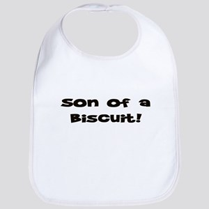 Son of  Biscuit! Bib