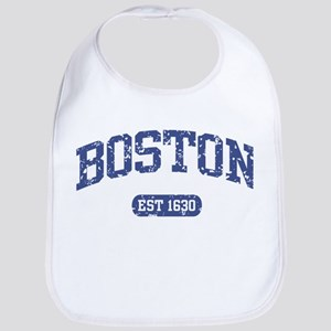 Boston EST 1630 Bib