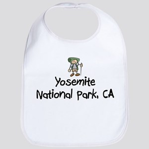 Yosemite National Park (Boy) Bib
