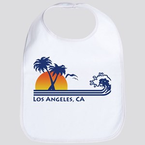Los Angeles, CA Bib