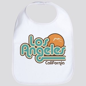 Los Angeles California Bib