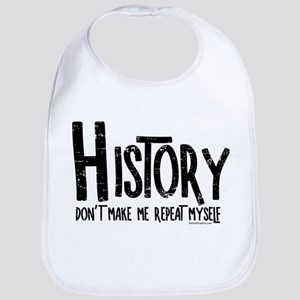 Repeat History Rough Text Bib