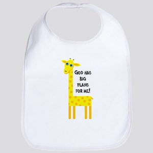 Cute Christian Bib