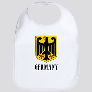 German Coat of Arms Bib