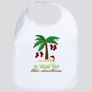 On Island Time Bib