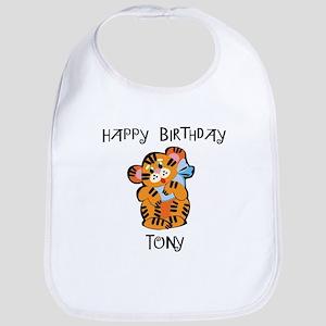 Tony The Tiger Baby Bibs Cafepress