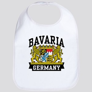 Bavaria Germany Bib
