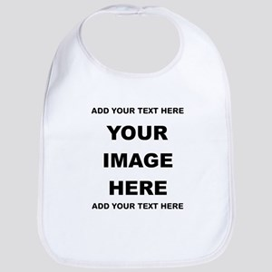 Make Personalized Gifts Bib