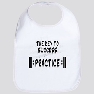 Key to Success Bib