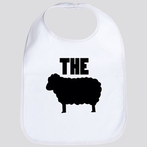 The Black Sheep Bib
