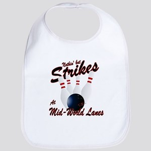 Mid-World Lanes Bib