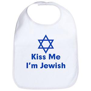 05fbc32a8 Jewish Baby Bibs - CafePress