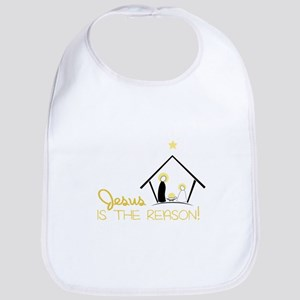 Jesus Is The Reason Bib