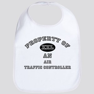 Property of an Air Traffic Controller Bib