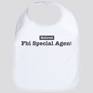 Retired Fbi Special Agent Bib